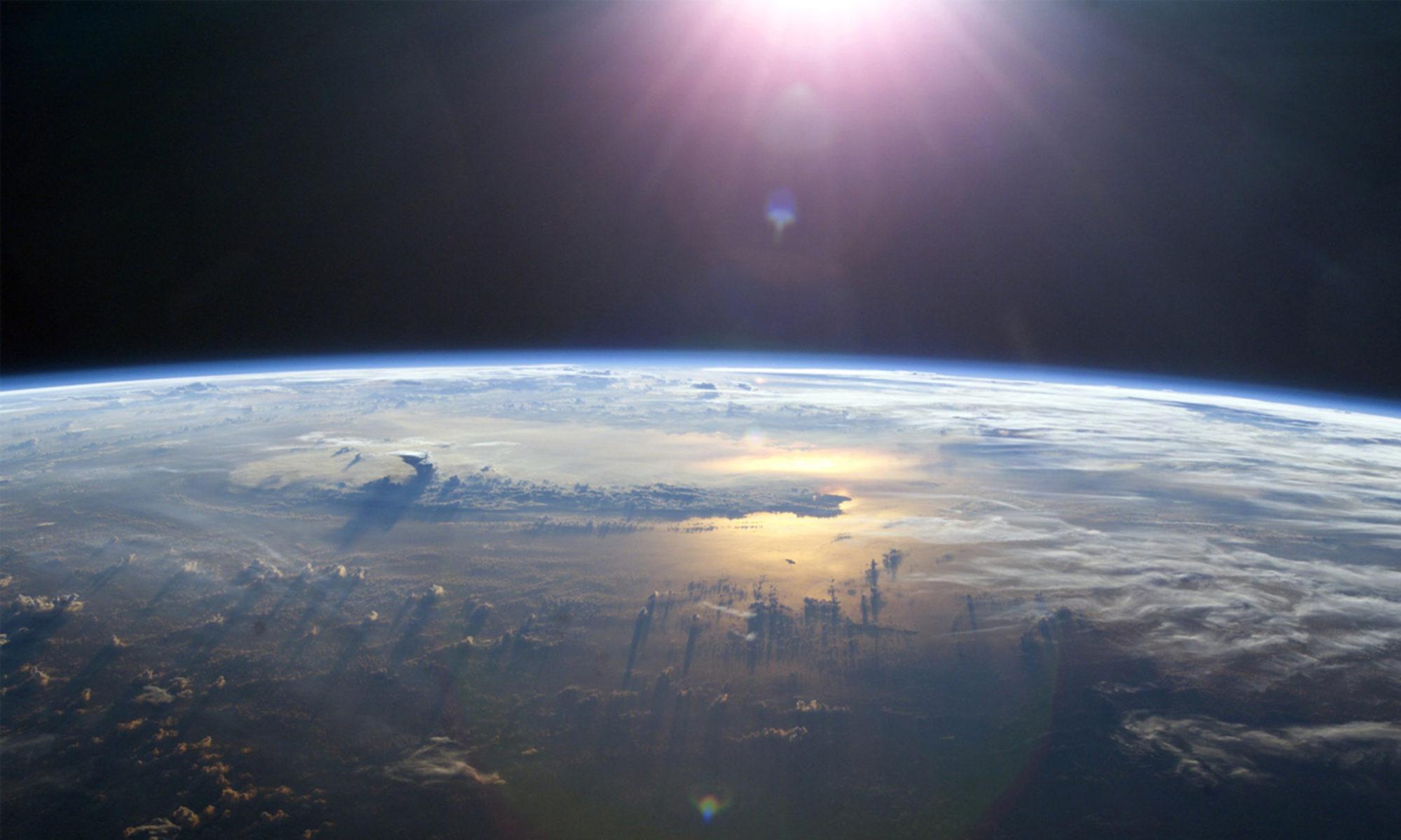 Frecuencia Tierra